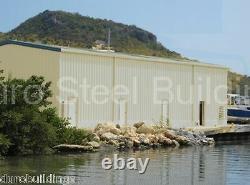Durobeam Steel 30x40x15 Kit De Construction En Métal Diy Retail Workshop Structures Direct