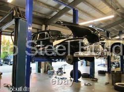 Durobeam Steel 30x60x15 Metal Building Home Garage Kit Comme On Le Voit À La Télévision Direct