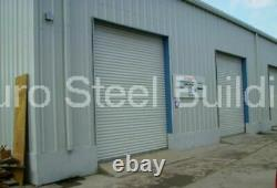 Durobeam Steel 60x82x20 Metal Building Prefab Commercial Marina Workshop Direct