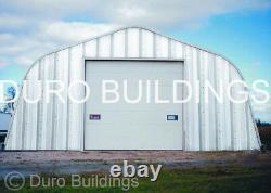 Durospan Acier 20x22x12 Métal Garage Boutique Bricolage Home Kit De Construction D'usine Direct