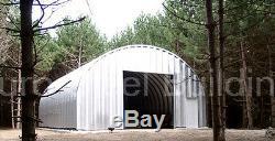 Durospan Acier 25x46x14 Arc Métal Droit Bâtiments Mur Bricolage Home Kits Directs