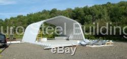 Durospan Acier A20x40x12 Métal Garage Atelier De Construction Clearance Direct Usine