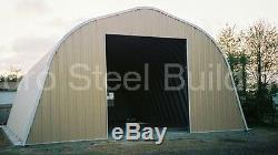 Durospan Acier A30x40x14 Métal Garage Atelier Structure Du Bâtiment Direct Usine