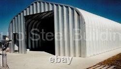 Durospan Steel 30x28x14 Metal Building Diy Home Garage Shop Vu À La Télévision Direct