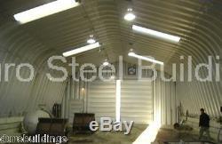 Durospan Steel 30x40x16 Constructions Métalliques Constructions En Liquidation Du Fabricant! Sauvegarder! Direct