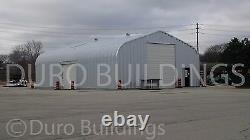 Durospan Steel 32x32x16 Metal Building Diy Home Garage Shop Vu À La Télévision Direct