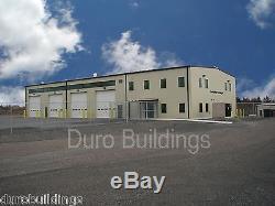 Kits De Construction Préfabriqués En Métal De L'acier 60x60x20 De Durobeam Structures Commerciales