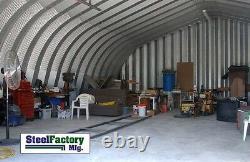 Nouveau En Acier A20x20x12 Préfabriqué En Métal Arquéesles Garage Gambrel Style De Construction Kit