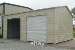 Pre-fab Bâtiment En Acier A-frame Carports Garage Magasins