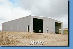 Pré-faisceaux, Barns, Bâtiments En Acier, Transports, Garages, Ports De Vr, Fiches De Stockage, Barns Kits