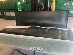Shipping Container Roof 20x20 Kit Building Conex Box Shelter Canopy Overseas