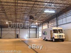 Structure De Garage En Acier Durobeam En Acier 50x100x25 Pour Magasin De Stockage De Bâtiment Direct