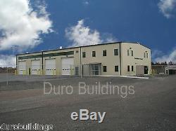 Structures Préfabriquées Commerciales De Kits De Construction En Métal De L'acier 60x60x20 En Acier De Durobeam